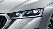 2020 Skoda Octavia Lights 4 4b3d