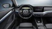 2020 Skoda Octavia Steering Wheel F6de
