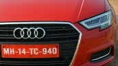 2017 Audi A3 Sedan Facelift Grille First Drive Rev