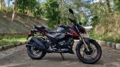2020 Tvs Apache Rtr 200 4v Bs Vi Review Still Imag
