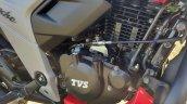 Bs Vi Tvs Apache Rtr 160 4v Details Engine