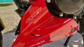 Bs Vi Tvs Apache Rtr 160 4v Details Engine Cowl St
