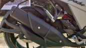 Bs Vi Tvs Apache Rtr 160 4v Details Exhaust
