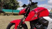 Bs Vi Tvs Apache Rtr 160 4v Details Front Half