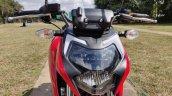 Bs Vi Tvs Apache Rtr 160 4v Details Headlight