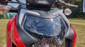Bs Vi Tvs Apache Rtr 160 4v Details Headlight Clos