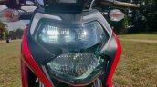 Bs Vi Tvs Apache Rtr 160 4v Details Headlight On C