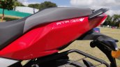 Bs Vi Tvs Apache Rtr 160 4v Details Rear Panel