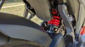 Bs Vi Tvs Apache Rtr 160 4v Details Rear Suspensio