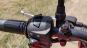 Bs Vi Tvs Apache Rtr 160 4v Details Switchgear Lef