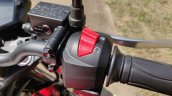 Bs Vi Tvs Apache Rtr 160 4v Details Switchgear Rig