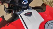 Bs Vi Tvs Apache Rtr 160 4v Details Tank Mounted L