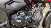 Bs Vi Tvs Apache Rtr 200 4v Review Details Engine