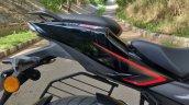 Bs Vi Tvs Apache Rtr 200 4v Review Details Rear Pa