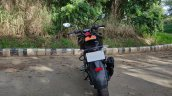 Bs Vi Tvs Apache Rtr 200 4v Review Still Images Re