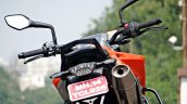 Ktm 790 Duke First Ride Review Profile Tail Setup