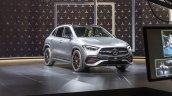2020 Mercedes Gla Edition 1 Amg Line Exterior Live