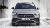 2020 Mercedes Gla Edition 1 Amg Line Front