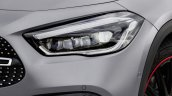 2020 Mercedes Gla Edition 1 Amg Line Headlamp