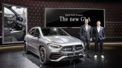 2020 Mercedes Gla Edition 1 Amg Line World Premier