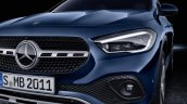 2020 Mercedes Gla Edition 1 Progressive Line Headl