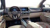 2020 Mercedes Gla Edition 1 Progressive Line Inter