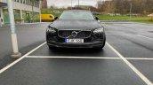 2020 Volvo S90 Facelift Front Spy Shot