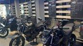 Bikerz Yamaha Blue Square Chennai 5