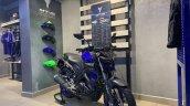 Bikerz Yamaha Blue Square Chennai 6