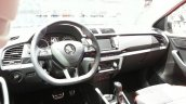 Skoda Fabia Monte Carlo Edition Dashboard At The 2