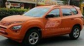 Tata Gravitas Spyshots Orange Colours 4