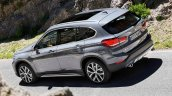 2019 Bmw X1 Exterior Static Shots 2 D6b0