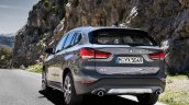 2019 Bmw X1 Rear Profile 19d1