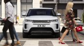 2019 Range Rover Evoque Front On Location 9fa5