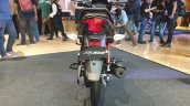 Bs Vi Honda Sp 125 Launched In India Rear 1f8f