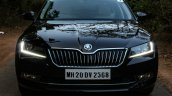 2016 Skoda Superb Laurin Klement Led Drls First Dr