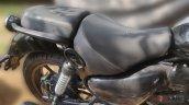 2020 Bs Vi Royal Enfield Thunderbird Spied Seat