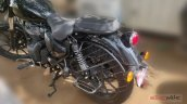 2020 Bs Vi Royal Enfield Thunderbird Spied Left Re