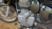 2020 Royal Enfield Classic Spy Images Engine