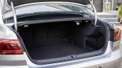 2020 Vw Passat Facelift Boot