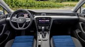 2020 Vw Passat Facelift Interior Dashboard