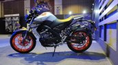 Bs Vi Yamaha Mt 15 Side Profile Left