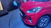 Hyundai Aura Exteriors Front End Head Lights 2