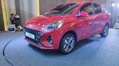 Hyundai Aura Exteriors Front Quarters 6