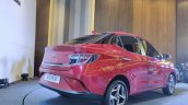 Hyundai Aura Exteriors Rear Quarters 4