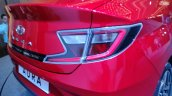 Hyundai Aura Exteriors Rear Quarters Tail Lights 3