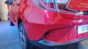 Hyundai Aura Exteriors Rear Quarters Tail Lights 6