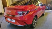 Hyundai Aura Exteriors Rear Quarters Tail Lights 8