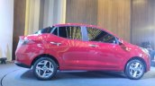 Hyundai Aura Exteriors Side Profile 4