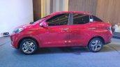 Hyundai Aura Exteriors Side Profile 5
